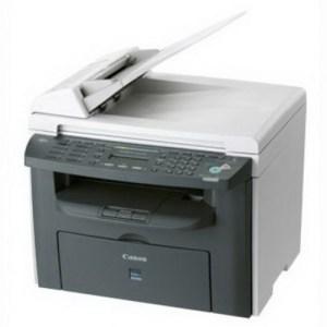 Canon imageCLASS MF4100 Series Printer Service Repair