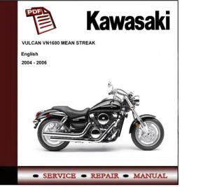 Kawasaki Mean Streak Wiring Diagram  Wiring Diagrams Online