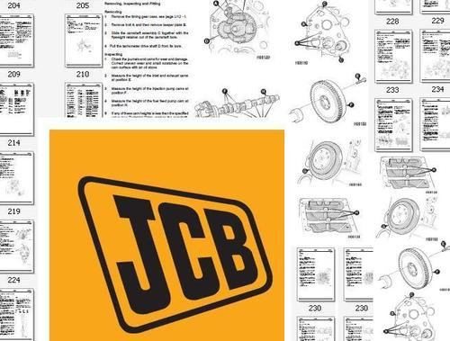Stunning Jcb Wiring Diagram Contemporary Images for image wire – Jcb Wiring Schematics
