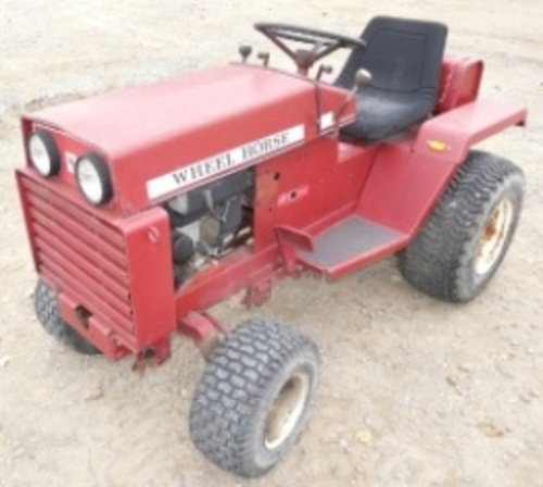 toro wheel horse d180 series service manual  tradebit