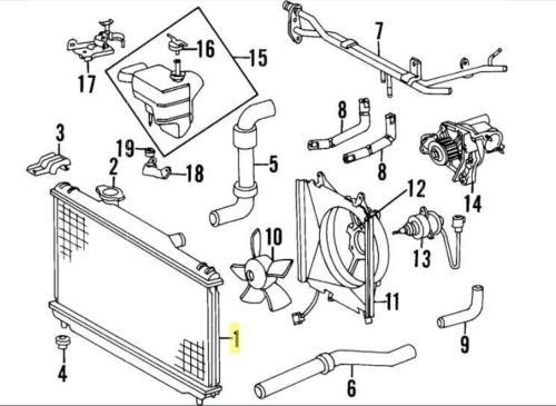 Diagram 2009 Mini Cooper Engine File Xf10845