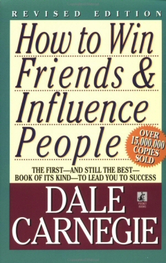 Pay for How to Win Friends And Influence People MP3 Audio Book Dale Carnegie with BONUS