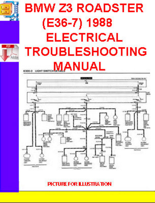 bmw z3 wiring diagram  a3h00 cdi wiring diagram yamaha for