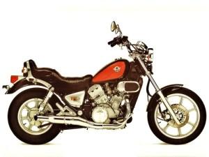 19862004 Kawasaki Vulcan 750, VN750 Twin Workshop Parts