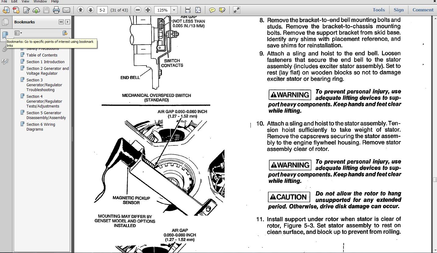 W3m Onan Generator Wiring Diagram W M Onan Generator Wiring Diagram on