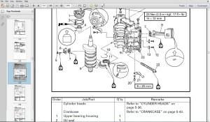 Yamaha (Supplement) LF350 CA outboard service repair manual PID Ra