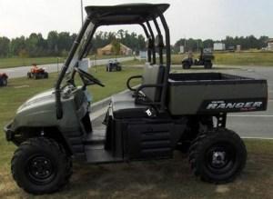20052007 Polaris Ranger 700 XP 4X4 6X6 Service Repair