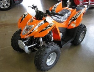 2012 Arctic Cat DVX 90  90 Utility ATV Service Repair Workshop Man