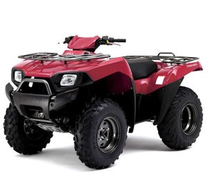 20052009 KAWASAKI BRUTE FORCE 650 4x4 Service Manual PDF