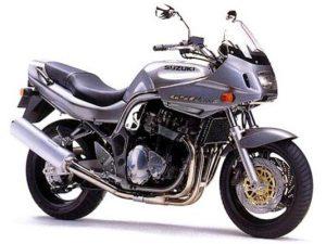 Suzuki bandit 1200 manual 19961999  Download Manuals