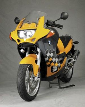 9600 BMW K1200RS K1200 RS Motorcycle Service Manual PDF Download R