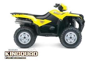 2005 2006 2007 Suzuki King Quad ATV Lta700 Lta700 Lta 700 Lt King