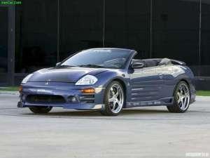 DOWNLOAD! (115 MB) 2000  2002 Mitsubishi Eclipse Spyder  Factory