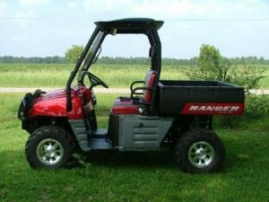 Polaris Ranger 700 Xp Efi Service Repair Manual 2005 2006