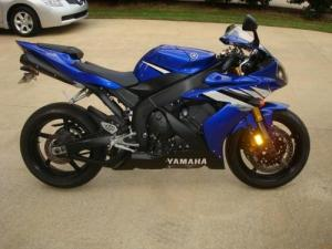 2006 Yamaha Yzfr1 Electrical System and Wiring Diagram