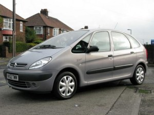 CITROEN XSARA PICASSO SERVICE REPAIR MANUAL 2000 2001 2002