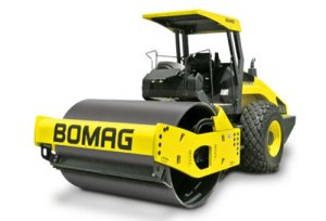 BOMAG Single Drum Roller BW 177 D3  BW 177 DH3  BW 177