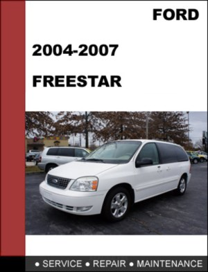 Ford Freestyle Owners Manual Pdf Download | Autos Post