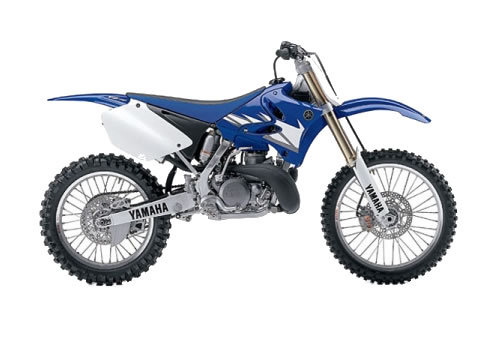 Image result for YZ250 2005