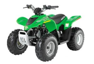 Arctic Cat DVX 90  Utility 90 ATV service manual repair 2007  Dow
