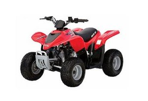 Arctic Cat DVX 50  DVX 90 ATV service manual repair 2006  Downloa