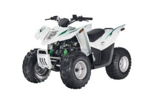 Arctic Cat DVX 90  Utility 90 ATV service manual repair 2010  Dow