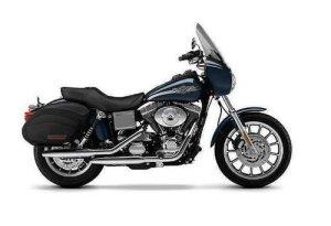 Harley Davidson Dyna models service manual repair 2001 FXD