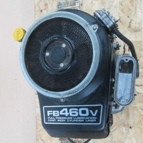 Kawasaki Fb460v 4 Stroke Air Cooled Gasoline Engine