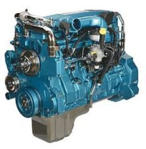 INTERNATIONAL DT466DT570HT570 ENGINE ELECTRICAL DIAGRAM