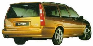 20042010 Volvo Electronic Wiring Diagram (C30S40V50S60