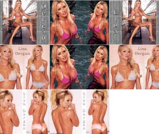 Pay For Lisa Dergan Wallpaper Download