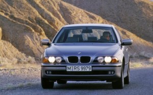 19972002 BMW 5 Series E39 WORKSHOP SERVICE MANUAL Vol 1  Downloa