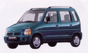 Suzuki Wagon R SR410 SR412 Service Repair Manual & Wiring