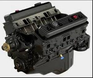 Mercury MerCruiser Marine Engine GM V6 262 CID (43L) Balance Shaft
