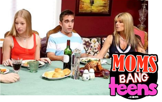 Moms Bang Teens Can You Guess Why The Momsbangteens Mark Was Refused Thats Right The Name Of This Adult Website Was Refused Registration Under Section