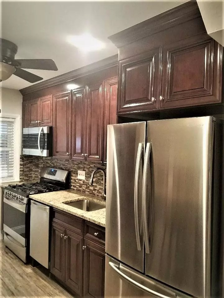 small kitchen remodel in baltimore md trademark construction on kitchen design remodeling ideas better homes gardens id=83021
