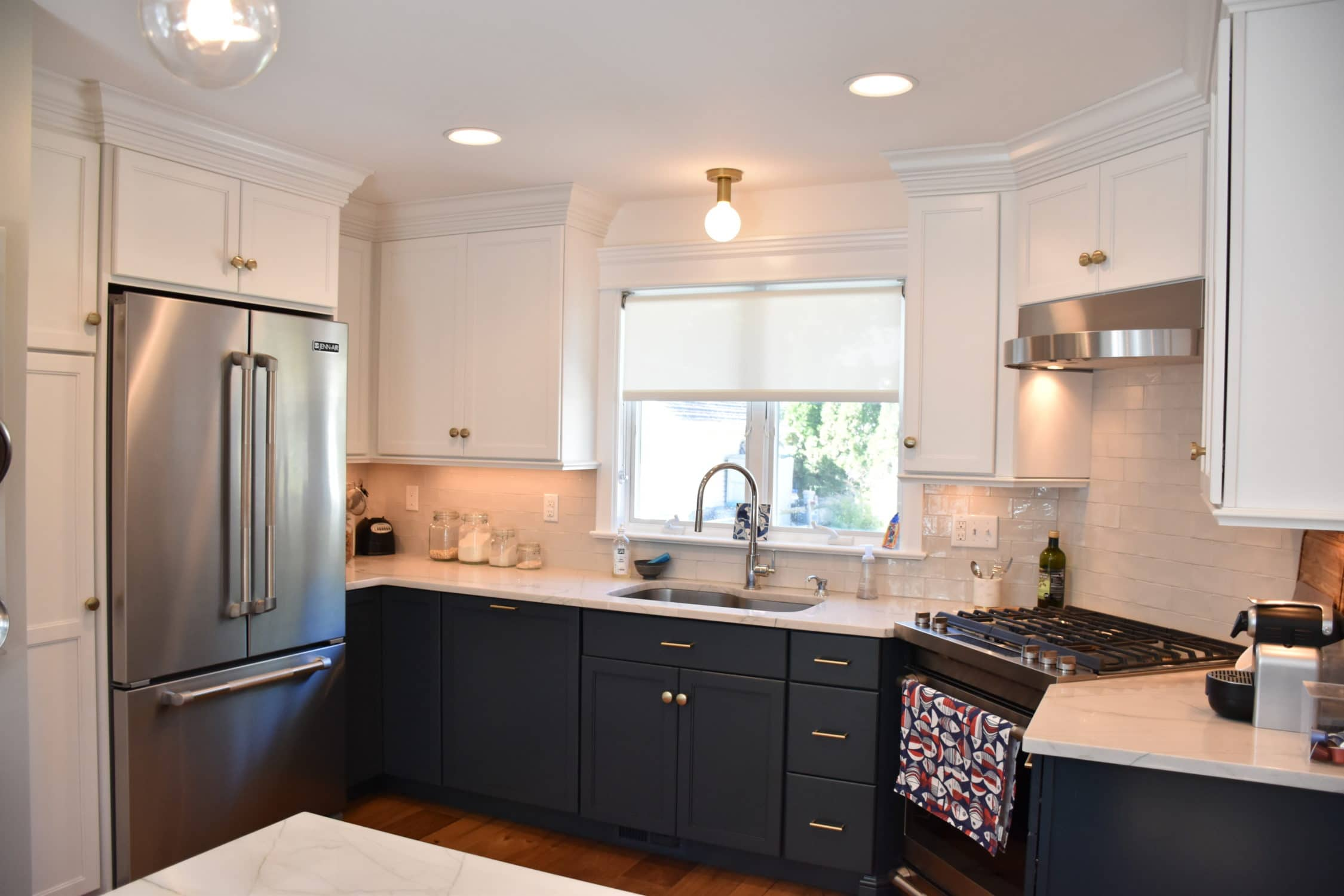 Top 10 Creative Ideas for NJ Kitchen Remodeling in 2019 on Kitchen Remodeling Ideas  id=70910