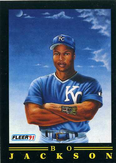 Long Relief Ranking The 1990 Baseball Card Designs Baseball