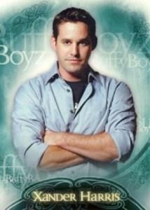 2002 Inkworks Buffy the Vampire Slayer Season 6 Box Loader