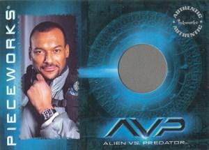 2004 Inkworks Alien vs Predator Pieceworks