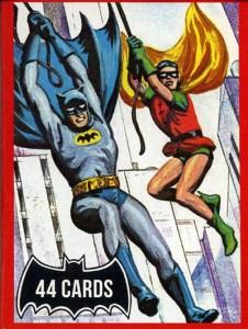 Batman Blu-ray343