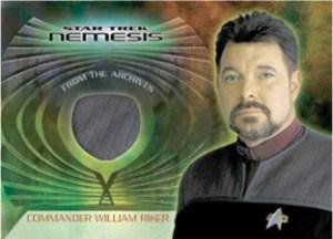 CC1 Commander William Riker