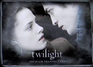2008 Inkworks Twilight Promo P-PS