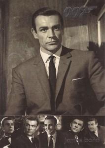2004 Quotable James Bond Vintage Bond