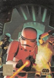 1995 Star Wars Galaxy Series 3 LucasArts
