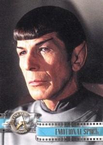 2000 Star Trek Cinema 2000 Base