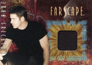 2001 Farscape In Motion C12
