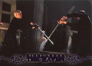 2003 Complete Highlander Highlander The Raven