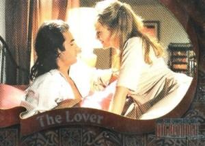 2003 Complete Highlander The Lover