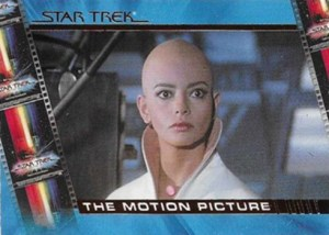 2007 Complete Star Trek Movies Profiles